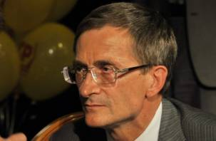 Николай Левичев: «Ситуацию с выборами в Смоленской области буду держать под личным контролем»