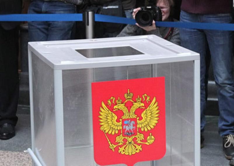 В Смоленской области «активничают» непарламентские партии