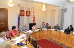 Зарплата соцработников в Смоленской области вырастет вдвое