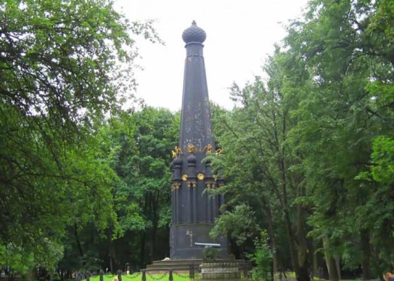 Лопатинский сад примет Смоленское сражение