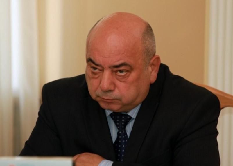 Первым заместителем главы Смоленска вновь стал Дмитрий Левант