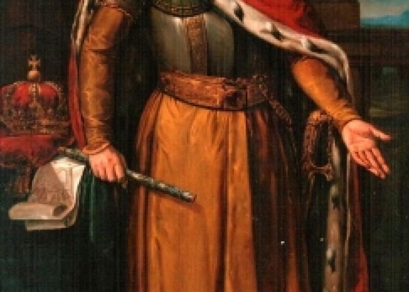 Смоляне увидят редкие портреты польских аристократов