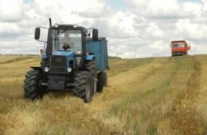 Смоленские аграрии получат 269 млн. рублей