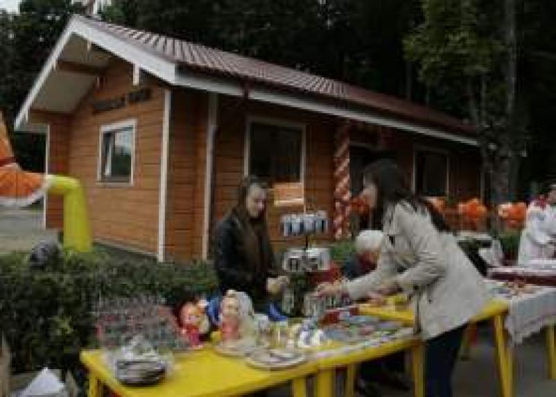 В Смоленске открылся информационный центр для туристов