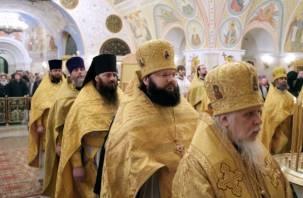 На территории смоленских больниц появятся православные храмы