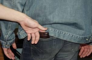 В Смоленске задержали опытную «карманницу»