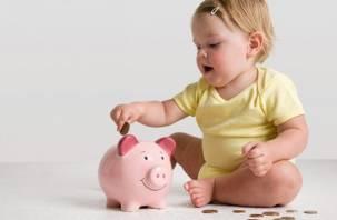 За рождение третьего ребенка смоляне будут получать 6 тысяч рублей