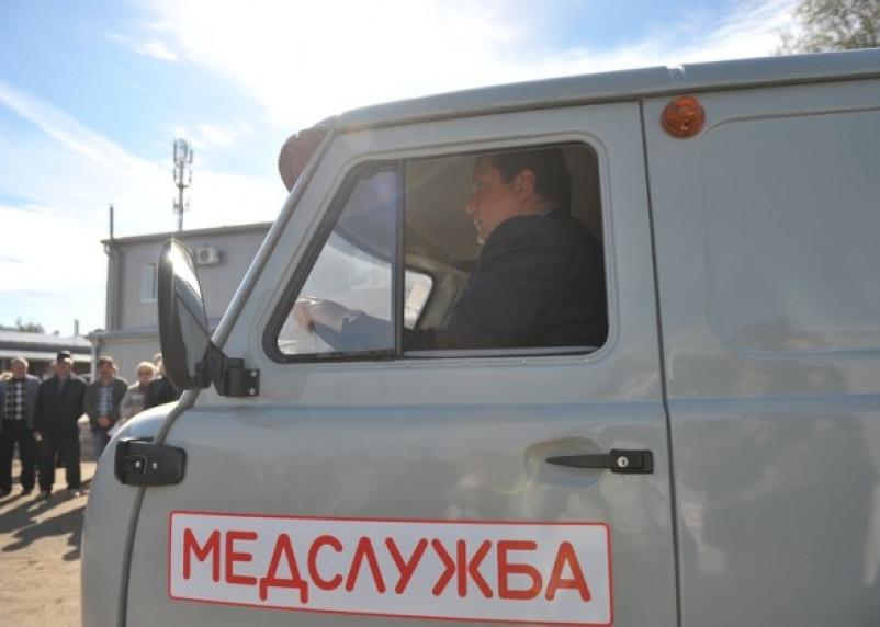 За семь лет в смоленское здравоохранение вложат 94 млрд. рублей
