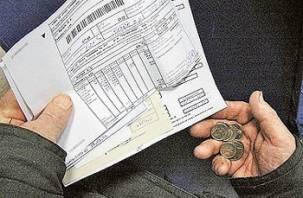 В Смоленске пресекли навязывание договоров ЖКХ