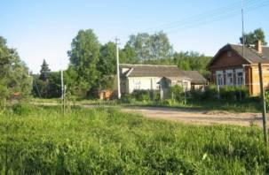 Глава поселения в Смоленской области воровала из бюджета