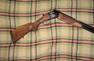 В Смоленской области сын застрелил отца из ружья