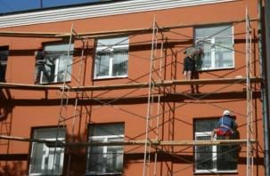 В Смоленске возбуждено уголовное дело по юбилейному объекту