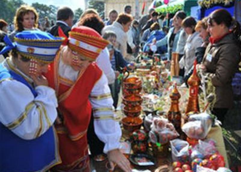 В Смоленске пройдет фестиваль «Гнездовские курганы»