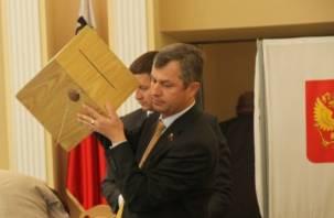Почетными гражданами Смоленска стали авиатор и строитель