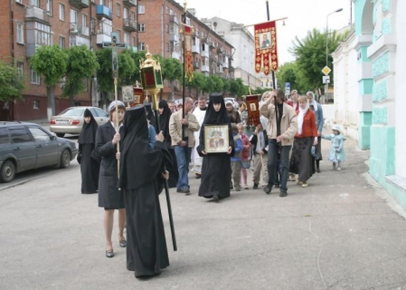 В Смоленске состоится Крестный ход в память о войне 1812 года