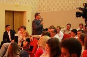 Предприниматели Смоленска не чувствуют поддержки властей