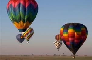 В Смоленске пройдет шоу воздушных шаров