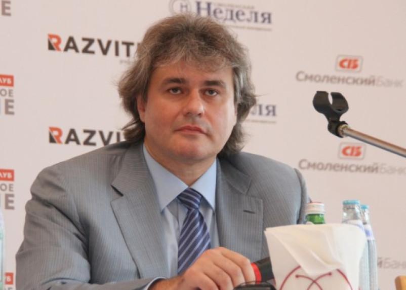 Пресс-конференция Павла Шитова