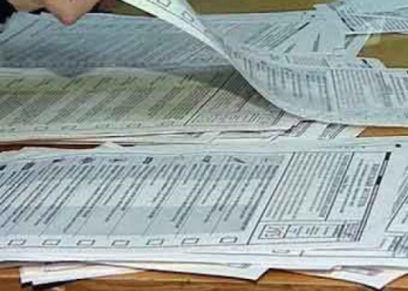 Срочно: в Заднепровском районе Смоленска испорчены выборные бюллетени