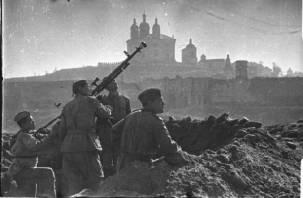 МИД Германии назвал единственного виновника Второй мировой войны