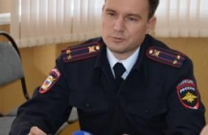 Общественный порядок в день выборов в Смоленской области будут охранять 2 тысячи полицейских