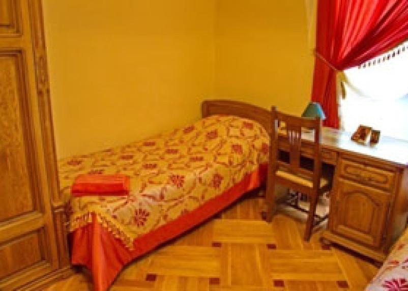 В Смоленске открылась паломническая гостиница