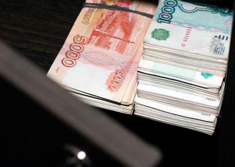 Смолянин уклонился от уплаты налогов на полтора миллиона рублей
