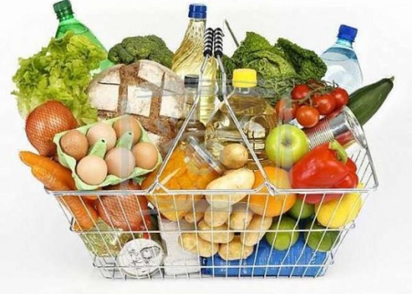 Что почем: какие продукты питания в Смоленске подорожали, а какие подешевели?