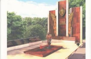 В Смоленске появится памятник полицейским