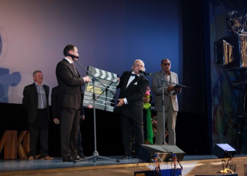Каким будет следующий кинофестиваль «Золотой Феникс»?
