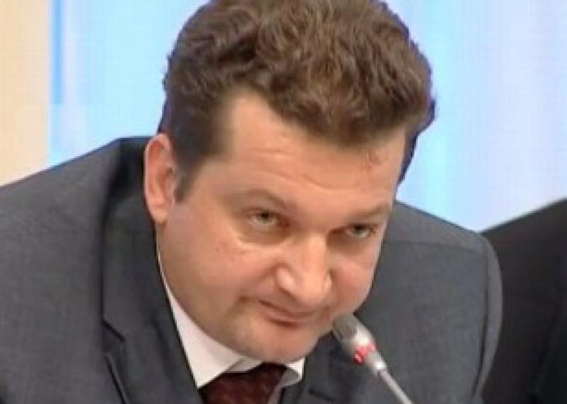 Депутат Андрей Ершов вернулся к теме  малолетних узников концлагерей