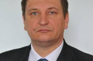 Председателем Смоленской облдумы избран Игорь Ляхов