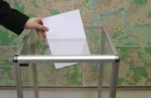 В Смоленской области накануне выборов уменьшилось количество избирателей