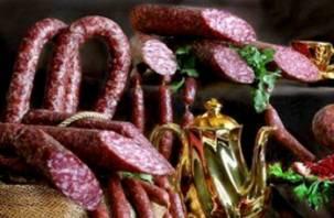 Мясомолочная продукция из Белоруссии возвращена производителю