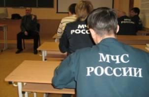 Выборы в Смоленской области прошли без происшествий