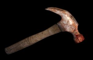 В Смоленске грабитель расправился с жертвами с помощью молотка