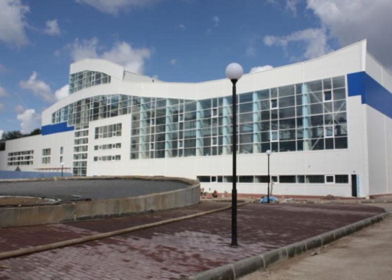 В 2014 году в Смоленске появится спортгородок