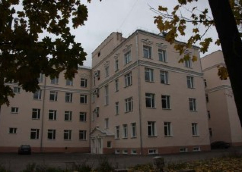 Пациенты Смоленской областной больницы мерзнут без отопления