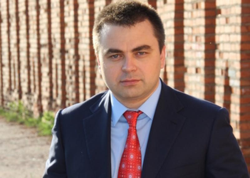 Алексей Казаков: я горжусь тем, что могу назвать себя смолянином