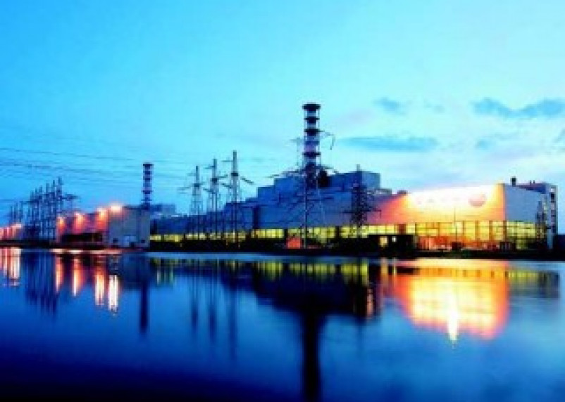 Смоленская АЭС работает сверх плана
