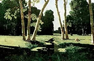 В Смоленске пройдет выставка работ Архипа Куинджи