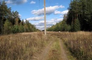 Бесхозные электрические сети могут стать причиной аварий в энергетике Смоленской области