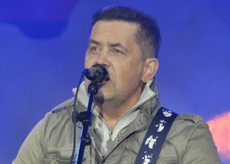 В Смоленске выступил Николай Расторгуев и группа «Любэ»