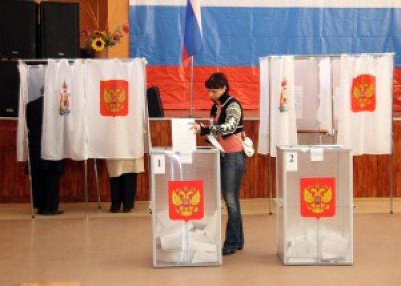Смоляне игнорируют выборы в областную Думу?