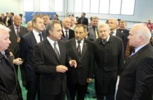 Новый спорткомплекс в Смоленске обостряет проблему кадров