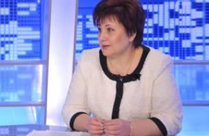 В Смоленской области сменится заместитель губернатора