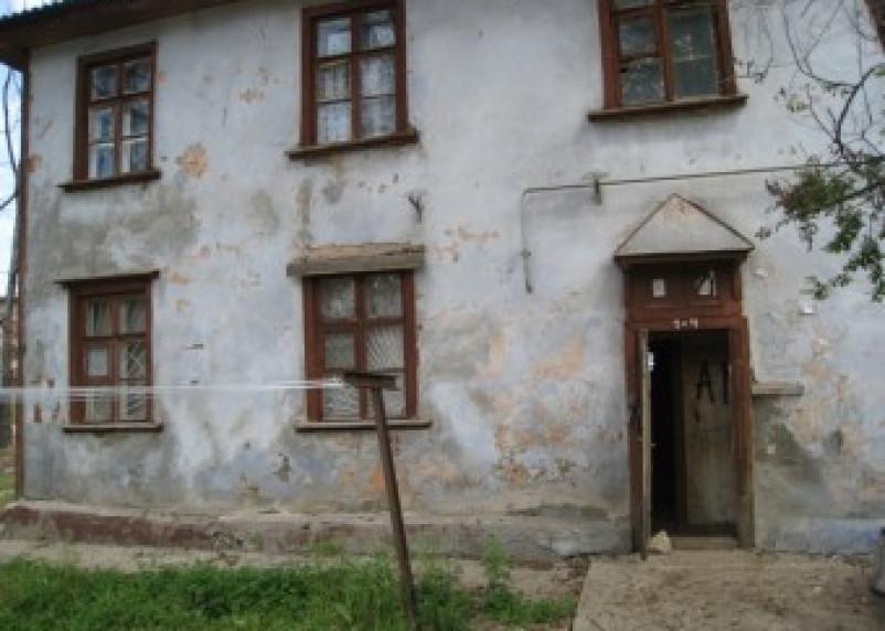 Борьба с ветхим жильем в Смоленской области наткнулась на бездействие чиновников