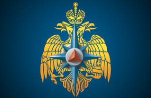 В Смоленске произошел очередной случай возгорания автомобиля