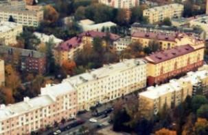Смоленск стал лидером в России по росту цен на вторичное жилье
