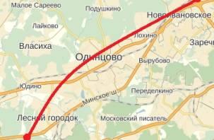 Госкомпания «Автодор» опровергла информацию о вводе платного участка трассы М1